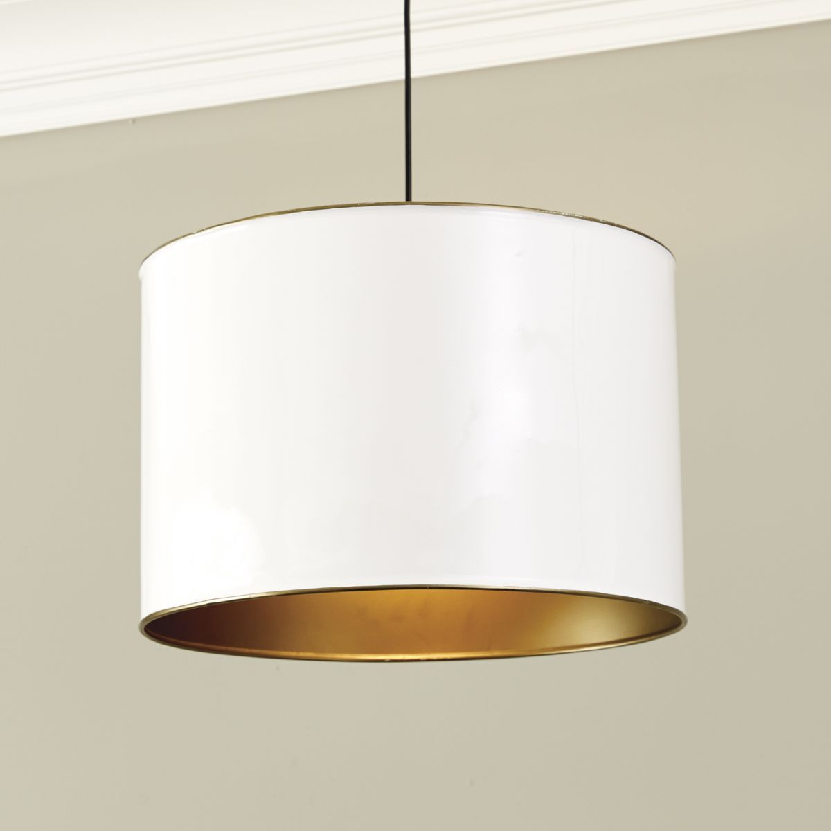 Lilly Drum Pendant 12x18 Ballards | Lighting | Pinterest ...