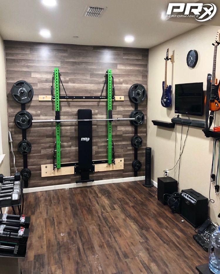 Home Gym Design Ideas Basement: Gym Room At Home , Workout Room Home
