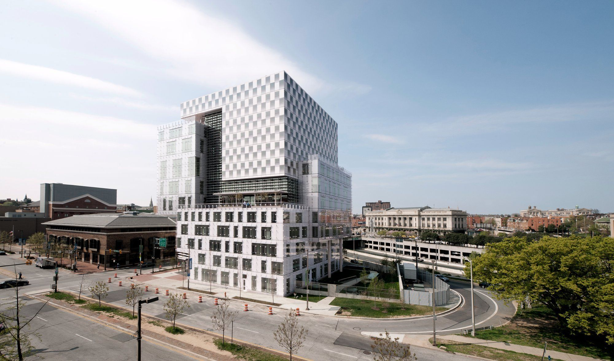 Akademisch und sozial jurafakult t in baltimore von - University of maryland interior design ...