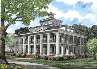 House Plan ID: chp-15155 - COOLhouseplans.com