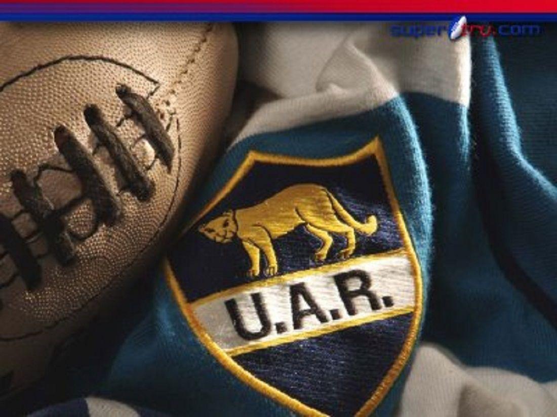 Carlos Araujo Assumes Role As New Uar President Rugby Pumas Argentina