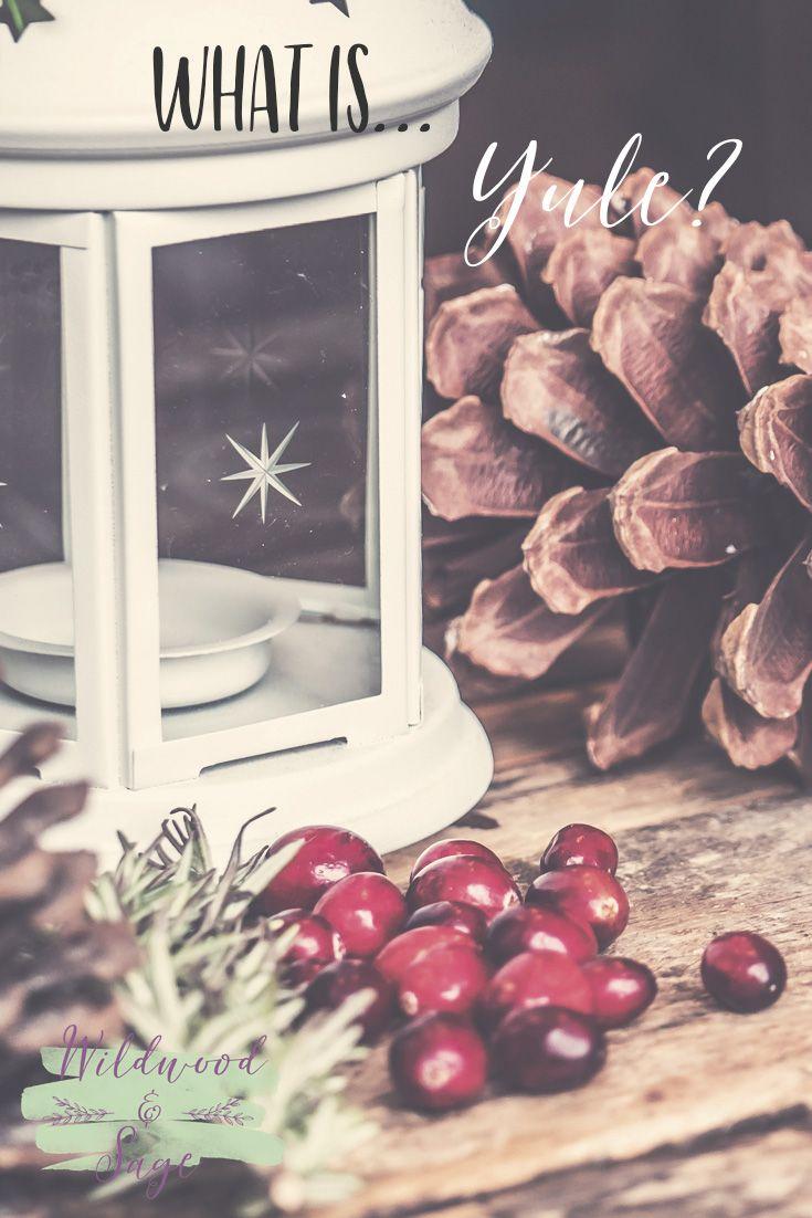 Yule Winter Solstice What Is Yule Yule