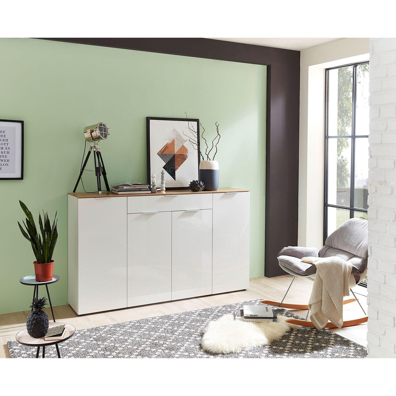 Sideboard Cetano Wohnzimmer Sideboard Haus Deko Sideboard Modern