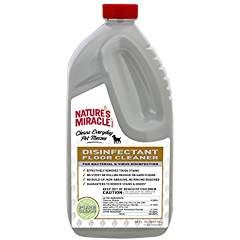 Nature S Miracle Nm 5475 Brand Disinfectant Floor Cleaner 64 Oz For More Information Visit Image Link We Are With Images Odor Remover Nature S Miracle Floor Cleaner