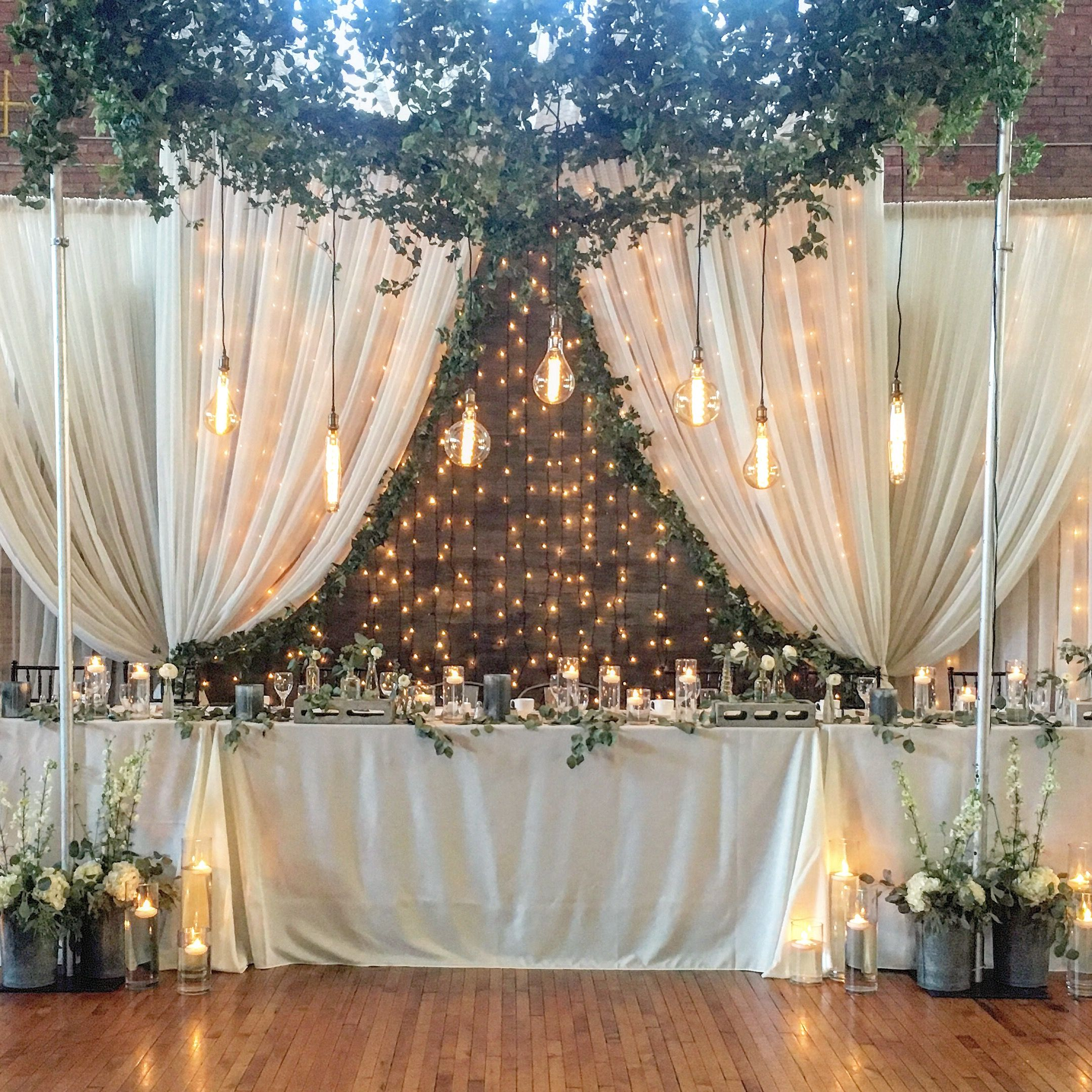 Fall wedding decoration ideas reception  Beautiful  Wedding things and stuffs  Pinterest  Wedding