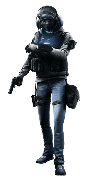 Tom Clancy S Rainbow Six Siege Operators Tom Clancy S Rainbow Six Soldados Guerreros