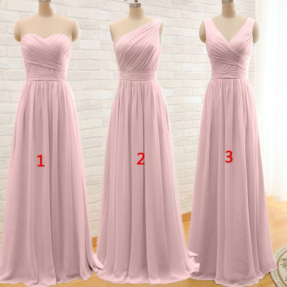 long cheap mint green bridesmaid dresses under floor length