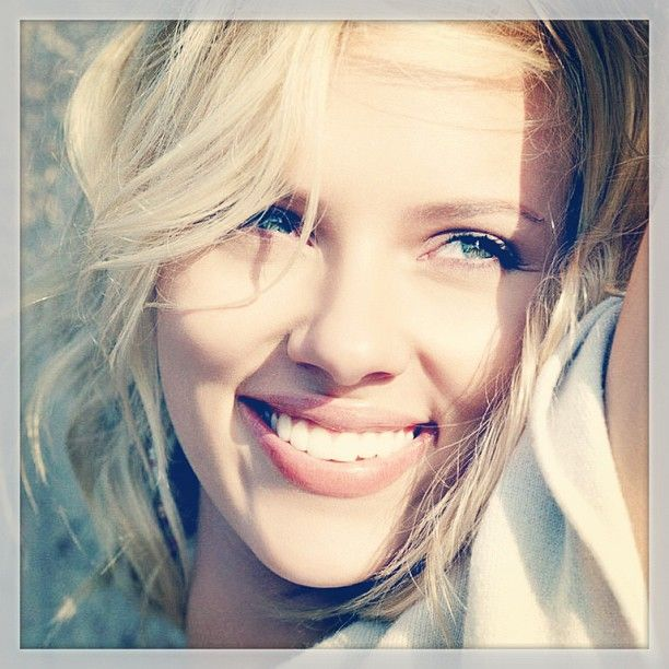 Scarlett Johansson Instagram | Latest Pictures of ... скарлетт йоханссон инстаграм
