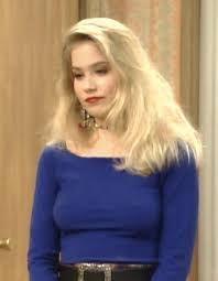 christina Applegate boob