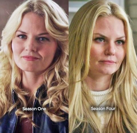 Once Upon A Time - Emma Swan <3
