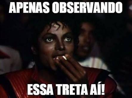 Resultado De Imagem Para Memes Em Portugues Para Whatsapp Michael Jackson Meme Novos Memes Memes Engracados