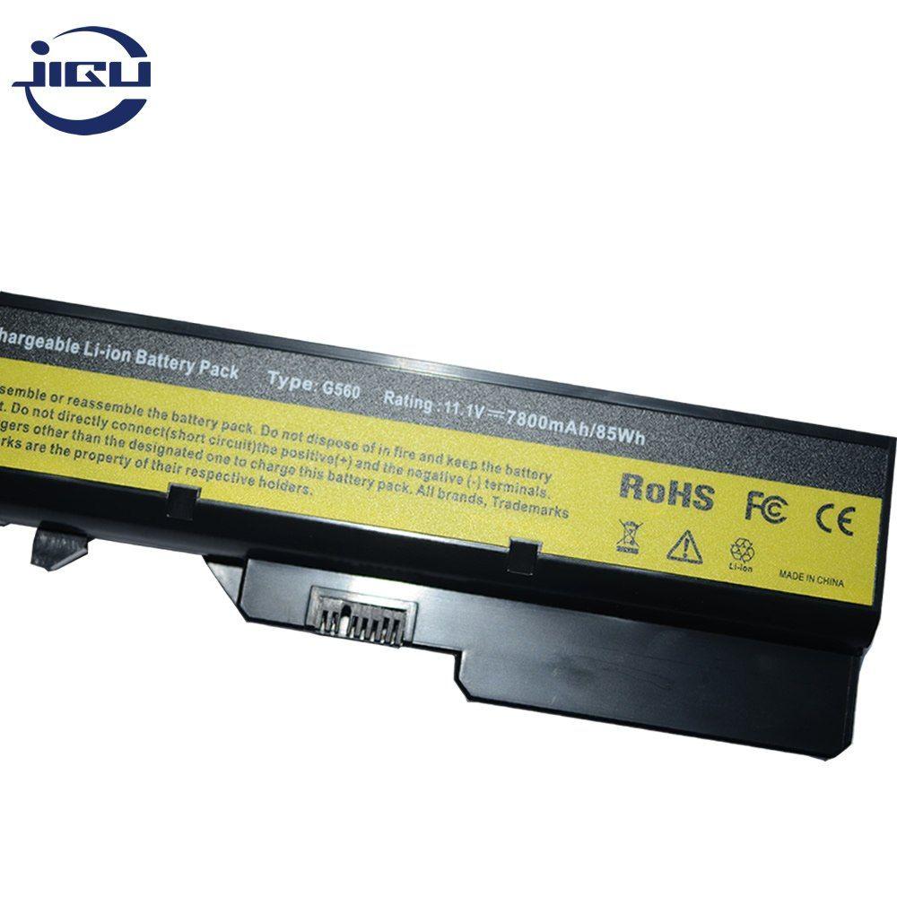 Big Discount JIGU 7800MAH Laptop Battery For Lenovo