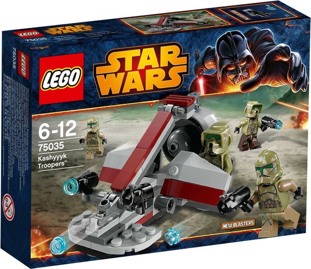 This Is A Link To Amazon And As An Amazon Associate I Earn From Qualifying Purchases Lego Star Wars Set Ka Lego Star Wars Sets Lego Star Wars Star Wars Set