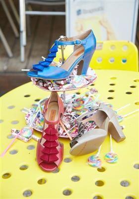 Retro Shoes From Edmonton S Katwalk Shoes Retro Shoes Fashion Cool Style
