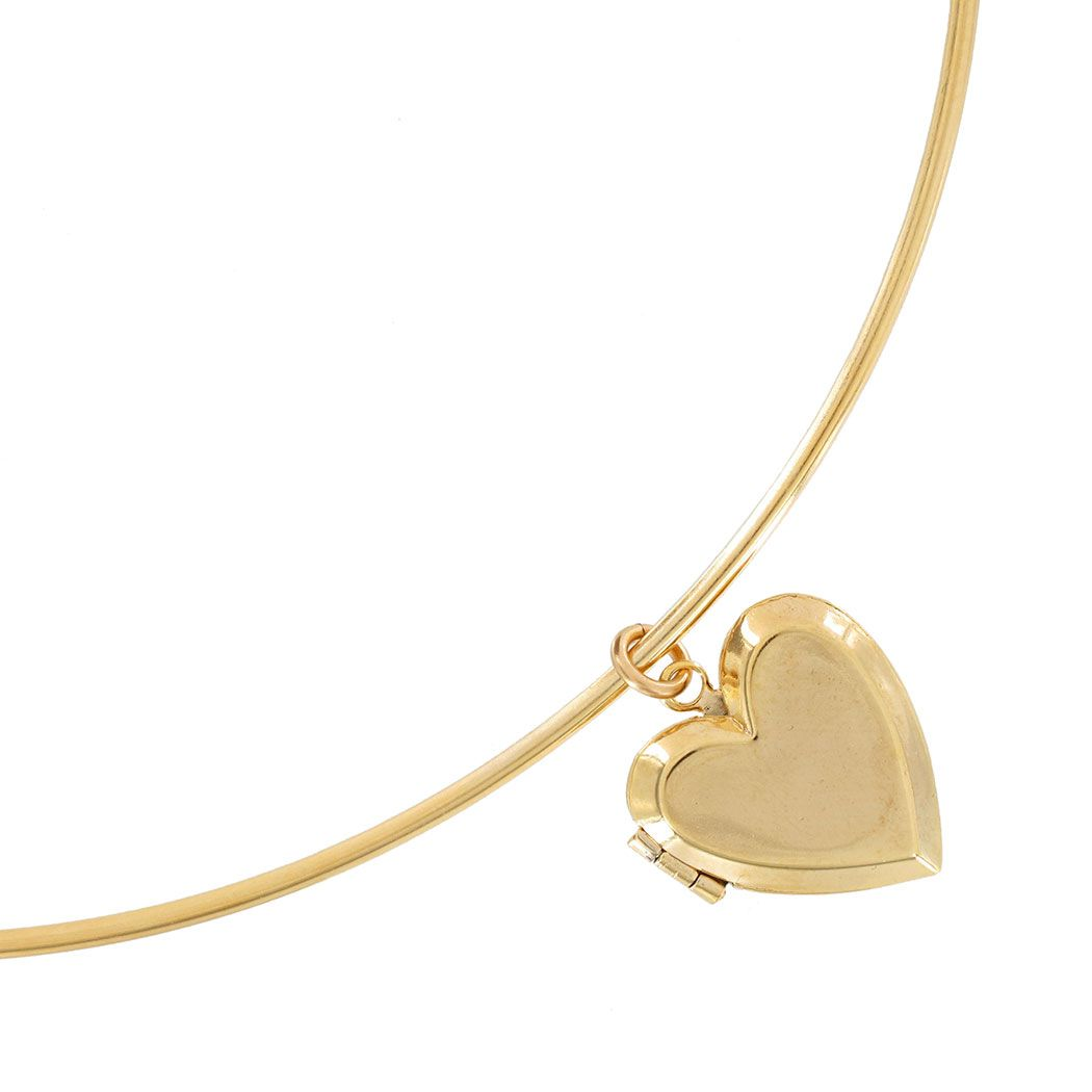 Great Design Gold Chain And Locket Ideas - Jewelry Collection ...