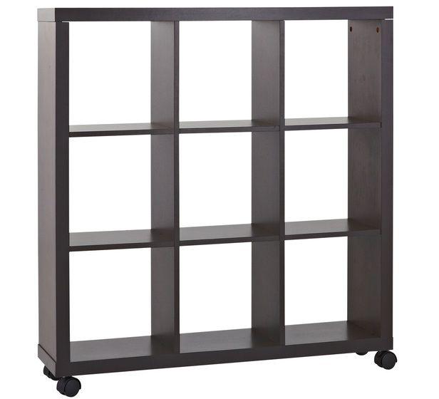 geo 9 cube bookcase entrance way organisation would look great rh pinterest com fantastic furniture white shelves fantastic furniture buzz shelves