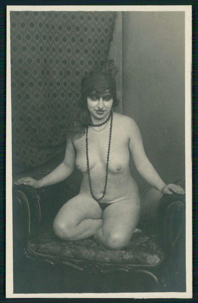Deon recommend best of 1910s erotica
