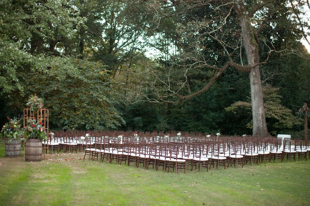 Southern, Beautiful, & Published Southern wedding, Oconee