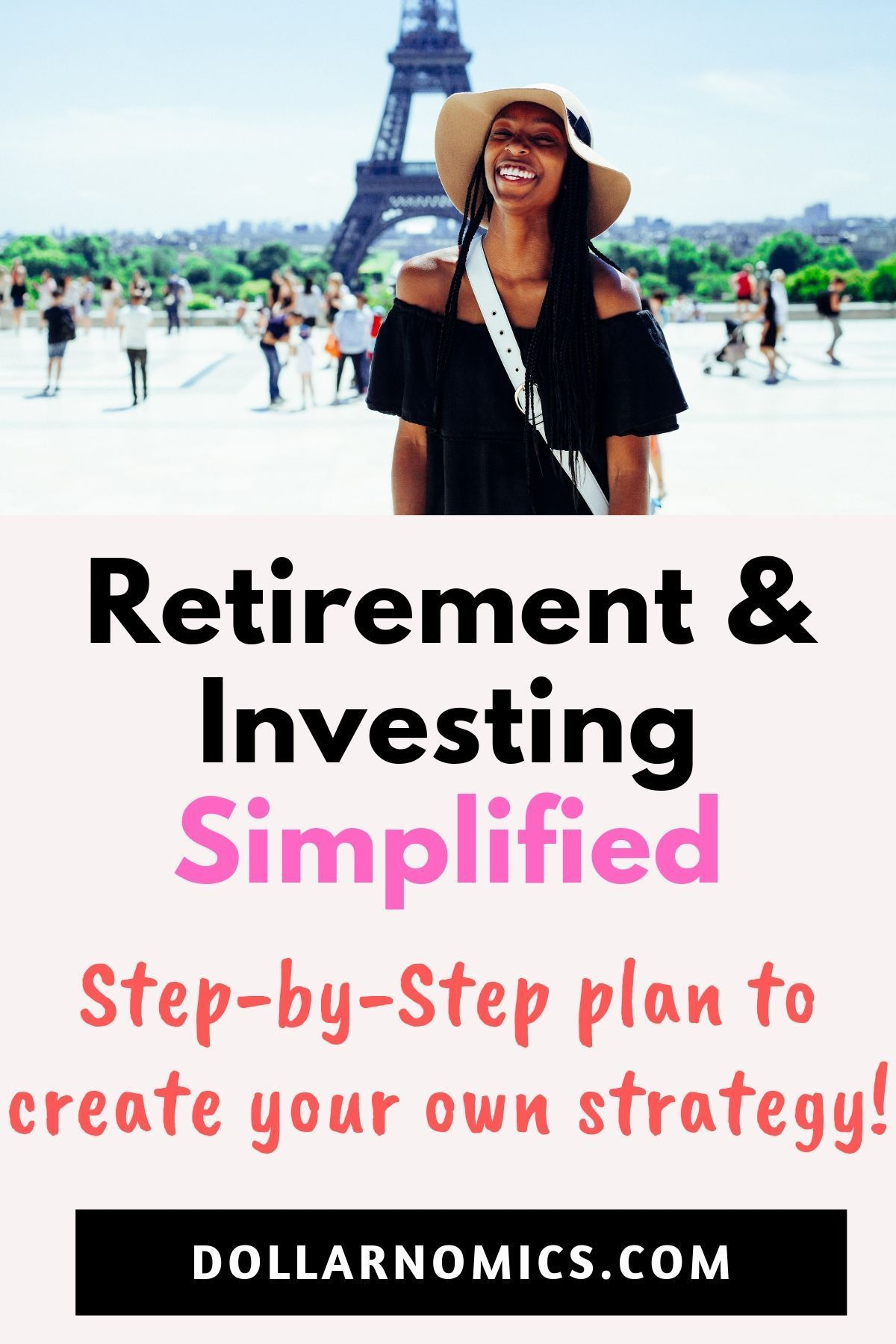 ultimate guide to retirement and investing basics