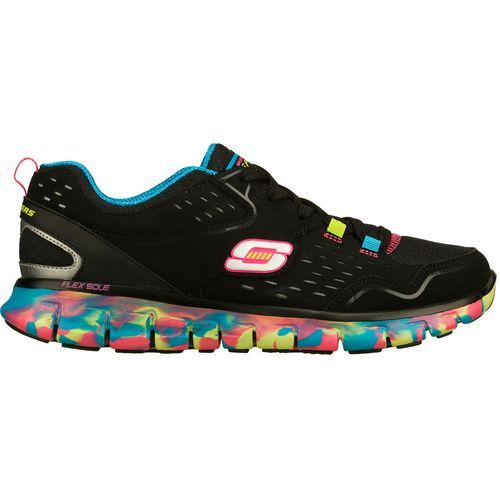 memory foam skechers womens shoes