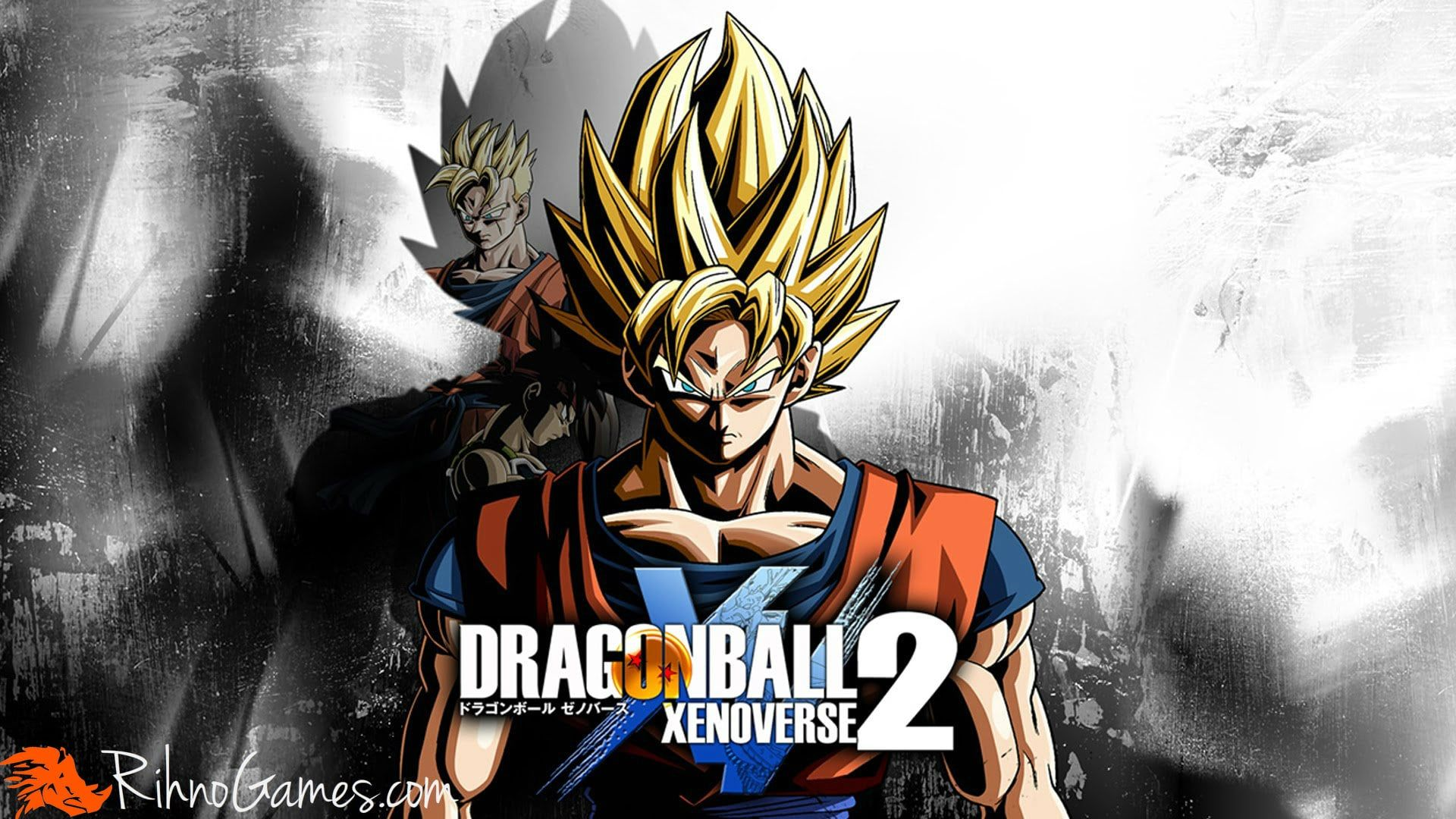 get the full pc game http www rihnogames com dragon ball