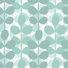 allen   roth Blue Strippable Non-Woven Prepasted Classic Wallpaper ...