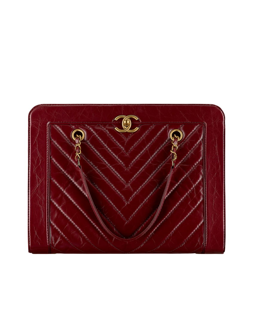 The Fall Winter 2017 18 Pre Collection Handbags On Chanel Official Website