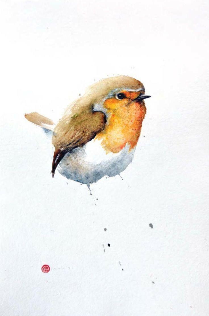Image Peintures Animalieres De Isabelle Duport Lercher Du Tableau