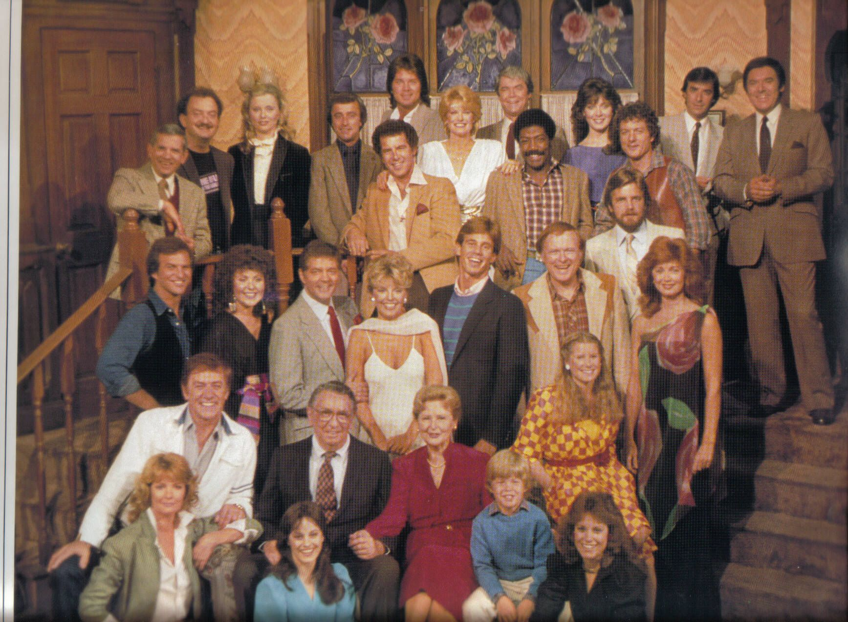 Days of our Lives Cast - m