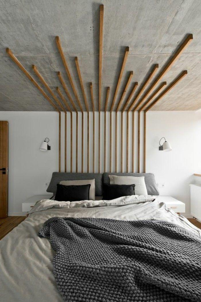 nos astuces en photos pour peindre une pi ce en deux couleurs el ment graphique ou. Black Bedroom Furniture Sets. Home Design Ideas