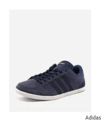 Adidas Caflaire Sneakers Navy Blue Adidas Sneakers Sneakers Adidas
