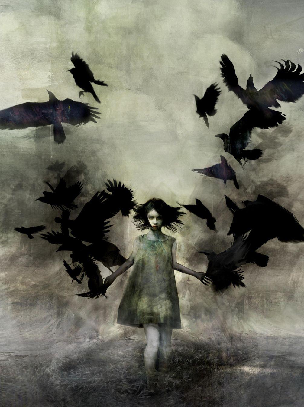 theartofchristophershy44   Dark fantasy art, Fantasy art, Art
