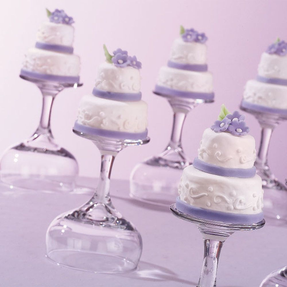 Wedding - Decorating Ideas | Wilton | Shower Ideas | Pinterest ...