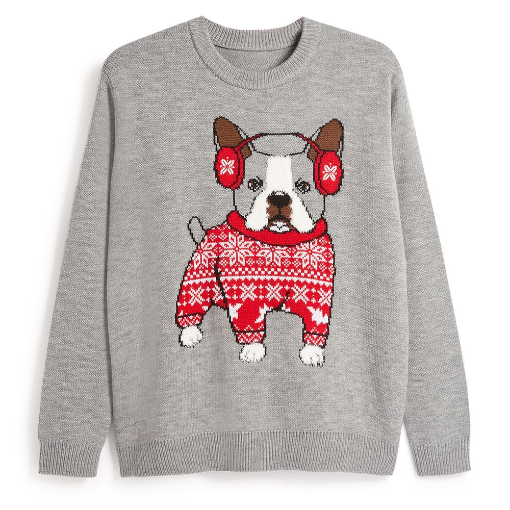Primark's new Christmas jumpers are here and they're SO