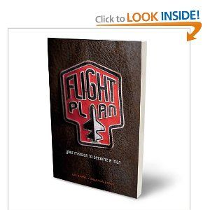 Flight Plan: Your Mission to Become a Man - to read