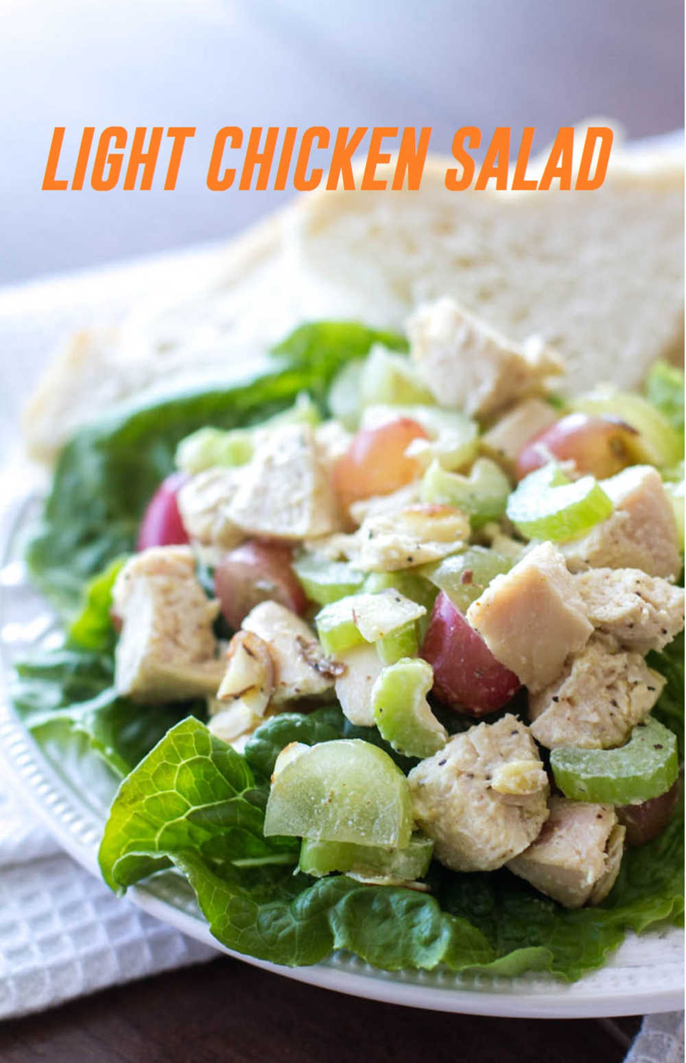 Chicken Salad Recipes For Weight Loss