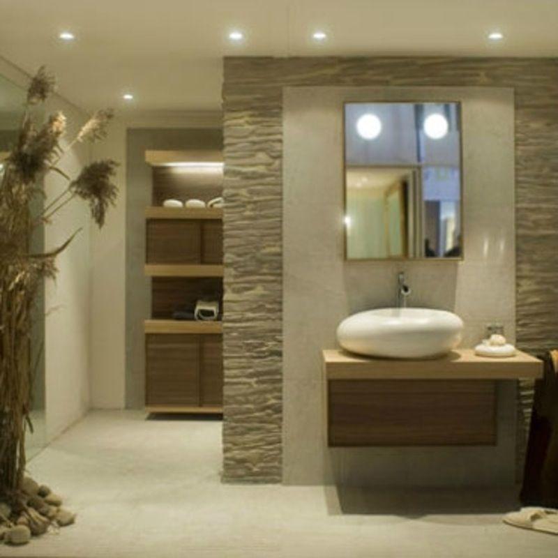 decoration salle de bains exotique o salle de bain style exotique