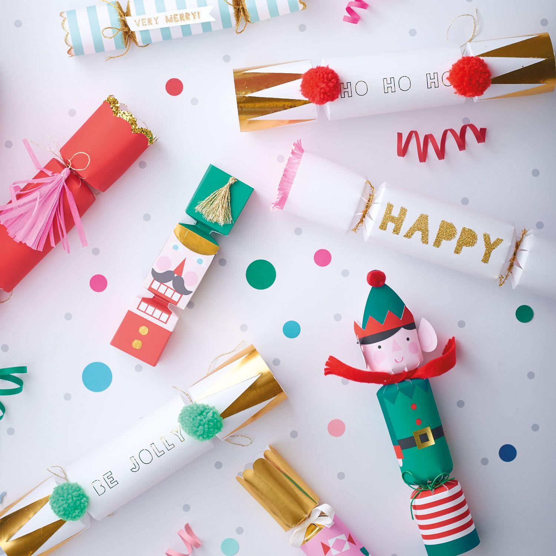 Новогодний декор // New Year Party supplies Meri Meri (с