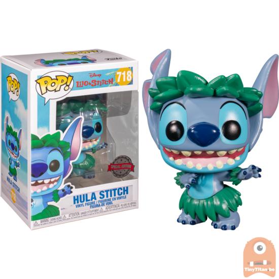 Lilo /& Stitch-Hula Stitch Funko Pop Vinyle *** Pré-ORDRE **