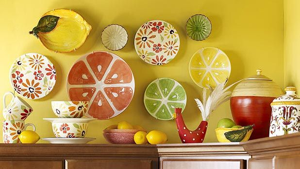 Images About Above The Cabinet Decor On,Fruit Kitchen Decor,Kitchen  Decorating