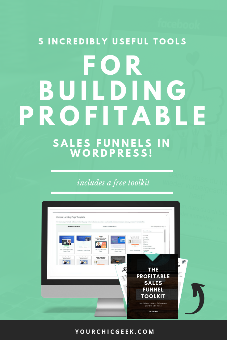 More About Sales Funnel Tools
