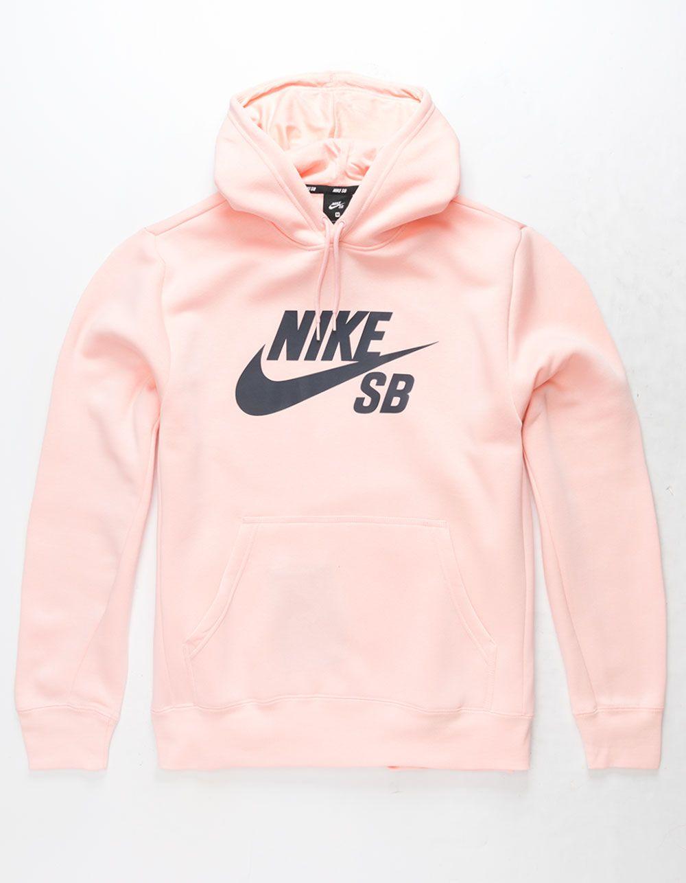Predownload: Nike Sb Icon Pink Mens Hoodie Pink 325147350 Hoodies Adidas Hoodie Outfit Hoodie Outfit [ 1286 x 1000 Pixel ]