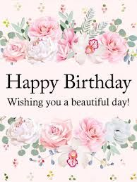 Image Result For Happy Birthday Cake Flowers Champagne