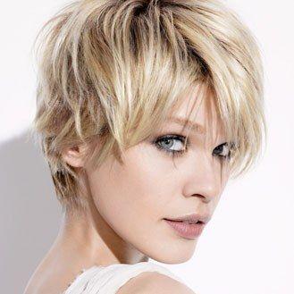 les meilleures coiffures et coupes de cheveux tendances