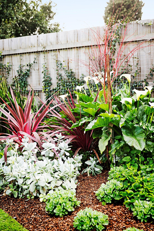 Amusing Hanggarten Gestalten Photo Of Cottage Garden In Williamstown, Melbourne. Photography: James