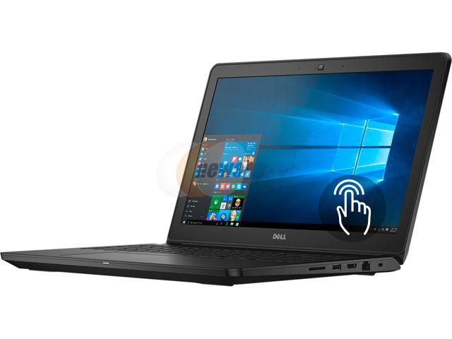 Dell Inspiron I7559 3762GRY 15.6 Inch Touchscreen Laptop (6th Generation  Intel Core I5,