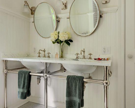 bathroom designs farmhouse bathroom with cool beadboard lowes creating affordable bathroom using beadboard lowes