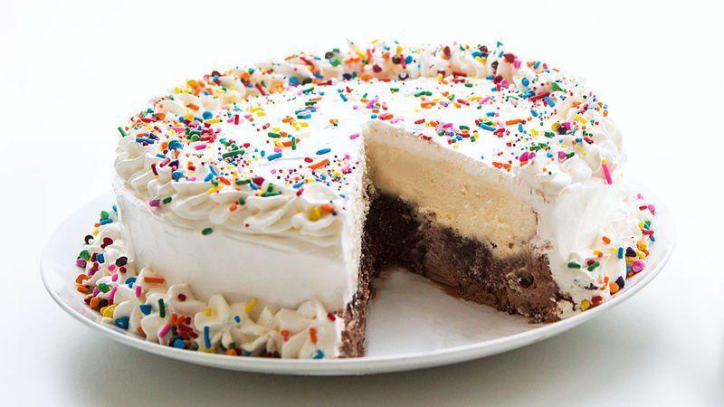 Copycat dairy queen ice cream cake recipe diy ice