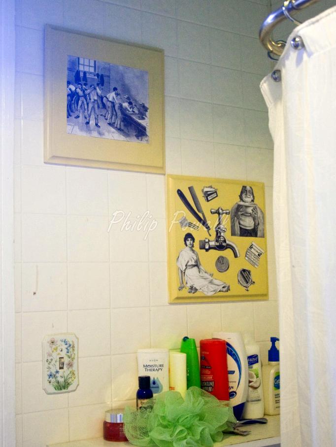 Sign Funny Bathroom Print Art Bathroom Wall Decor Bathroom Wall Decor Diy Bathroom Wall Decor Hanging Wall Decor