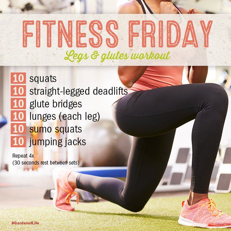 Fitness friday friday workout glutes workout workout